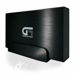 Fantom Drives 14TB External HDD USB 3.0/3.1 Gen 1 eSATA Fire