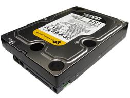 """Western Digital 1TB 7200RPM 3.5"""" SATA2 Hard Drive -PC/Mac, C"""