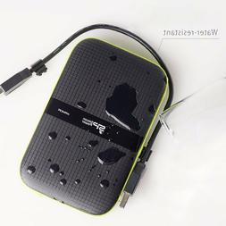 Silicon Power 1TB Rugged Armor A60 Military-grade Shockproof