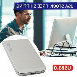 "2.5"" 2T USB3.0 External Hard Drive HDD Externo HD Disk Stora"