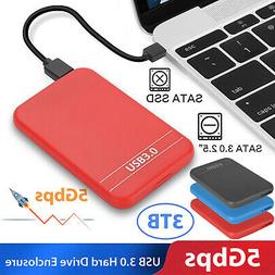 2 5 external hard disk drive usb