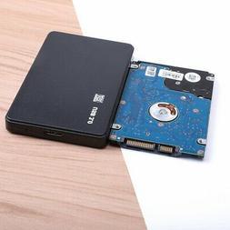 2.5 Inch External Hard Drive 2Tb Hdd Usb3.0 Externo Hd Disk