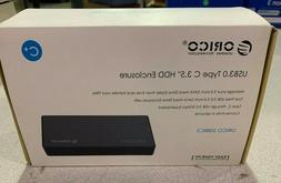"ORICO 2.5"" Inch HDD Case USB 3.0 SATA External Hard Drive Di"