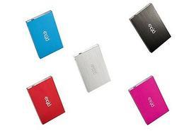 Bipra 2.5 inch USB 3.0 Mac Edition EXT Hard Drive 160GB 250G