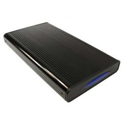 "2.5"" Sata HDD Hard Drive Enclosure - eSata External Sata Int"
