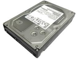 "Hitachi 3TB 7200RPM SATA3 3.5""  Hard Drive -PC, NAS, RAID, C"