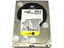 """Western Digital 3TB WD3000FYYZ 7200RPM 64MB SATA 6Gb/s 3.5"""""""