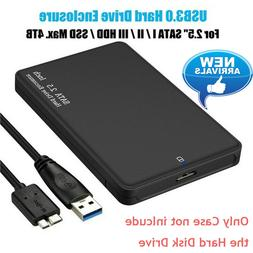 4tb usb 3 0 portable external hard