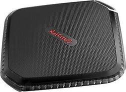 SanDisk Extreme 510 Portable SSD 480GB SDSSDEXTW 480G G25