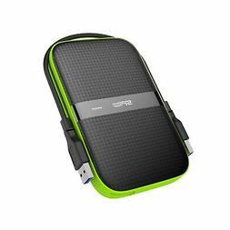 Silicon Power 5TB Rugged Portable External Hard Drive Armor