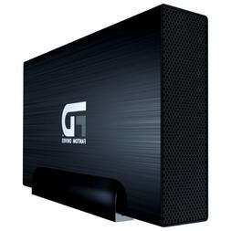 Fantom Drives 2TB External Hard Drive - USB 3.0/3.1 Gen 1 Al