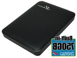 Avolusion 750GB USB 3.0  External Hard Drive