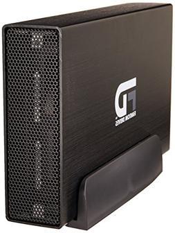 Fantom Drives 2TB 64MB Cache GForce3 USB 3.0/eSATA Aluminum