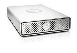 G-Technology 4TB G-DRIVE USB 3.0 Desktop External Hard Drive