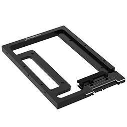 "Sabrent 2.5"" SSD & SATA Hard Drive to Desktop 3.5"" SATA"