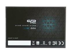 "Silicon Power Ace A55 2.5"" 256GB SATA III 3D TLC Internal So"