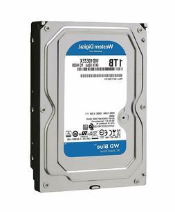 Brand New OEM Western Digital Blue Desktop Hard Drive 1TB 3.