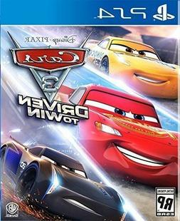 Cars 3: Driven to Win  NEW