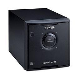 Buffalo DriveStation Quad 4-Drive Desktop DAS 8 TB