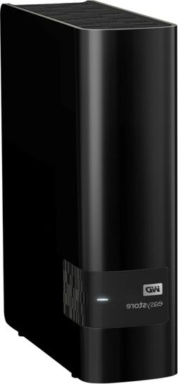 Western Digital Easystore 12TB External  Hard Drive - Black