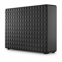 Seagate Expansion Desktop 8Tb External Hard Drive Hdd – Us