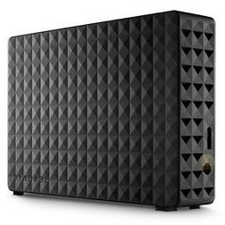 Seagate Expansion 4TB Desktop External Hard Drive USB 3.0