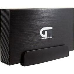 Fantom Drives 12TB External Hard Drive - USB 3.0/3.1 Gen 1 +