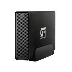 Fantom Drives 10TB External Hard Drive - USB 3.0/3.1 Gen 1 +