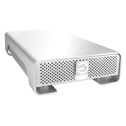 Hitachi G-Drive 500GB USB 2.0, FW/eSATA Portable External Ha