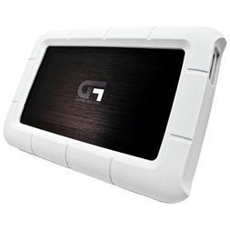 G-Force3 Robusk Mini 500GB 7200RPM USB 3.0 Metal Portable Sh