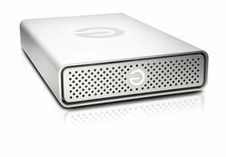 G-Technology 10Tb G-Drive Usb-C  Desktop External Hard Drive