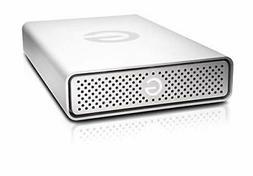 G-Technology 4TB G-DRIVE USB-C  Desktop External Hard Drive