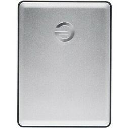 G-Technology G-DRIVE mobile 2TB USB 3.0
