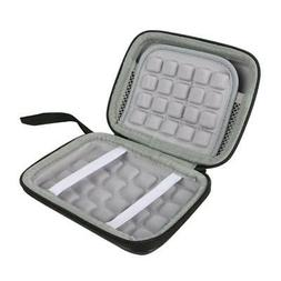 Hard Travel Case for WD My Passport Easystore 1TB 2TB 3TB 4T