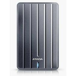 """ADATA HC660 1TB USB3.0 Ultra slim 2.5"""" External Hard Drive"""