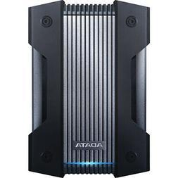 Adata HD830 5TB External Hard Drive - Black
