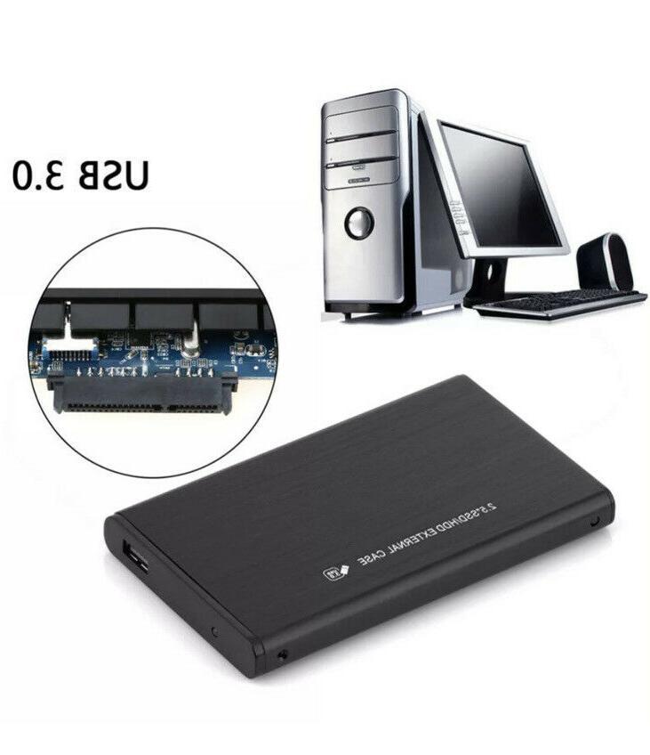 1TB Portable Hard Disk 3.0