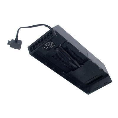 8TB Drive Box Memory Practical