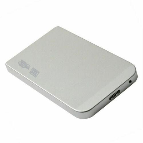 "Portable USB 2.5"" External Disk PC US"