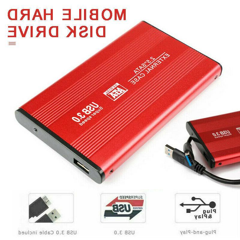 usb 3 0 2tb external hard drive