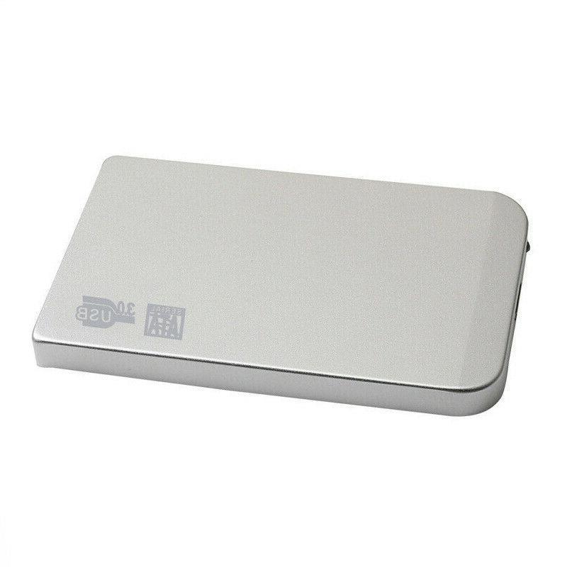2TB USB3.0 Drive Disk Storage Laptop