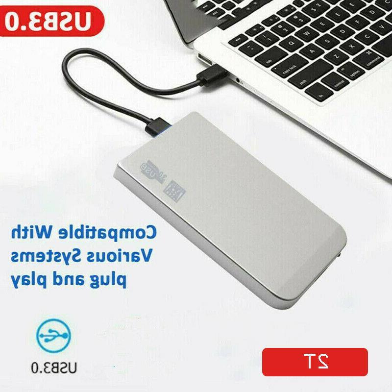 2tb usb3 0 external hard drive hdd