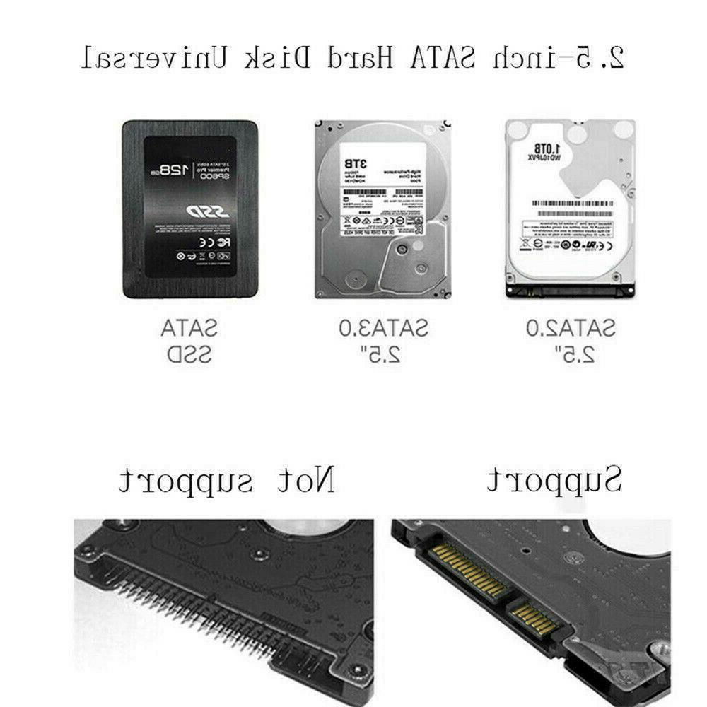 4TB External Hard Ultra Box SATA Devices