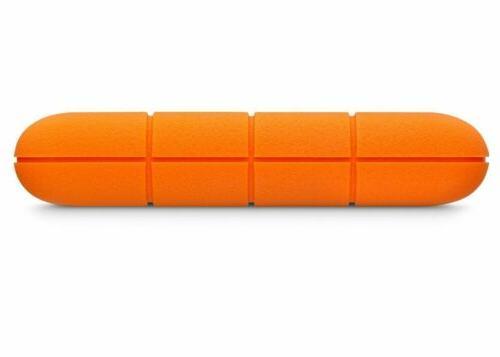 LaCie 9000633 Portable 4TB USB