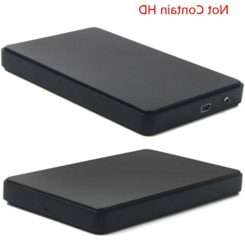USB3.0 1TB External Hard Drives Storage Portable Desktop Mob