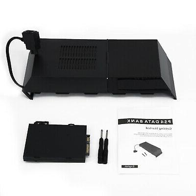 8TB Drive Box For Memory Practical