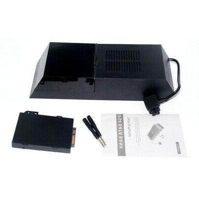 8TB External Box Memory Practical
