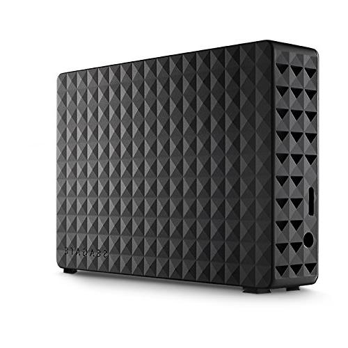 Seagate Desktop External Hard USB 3.0