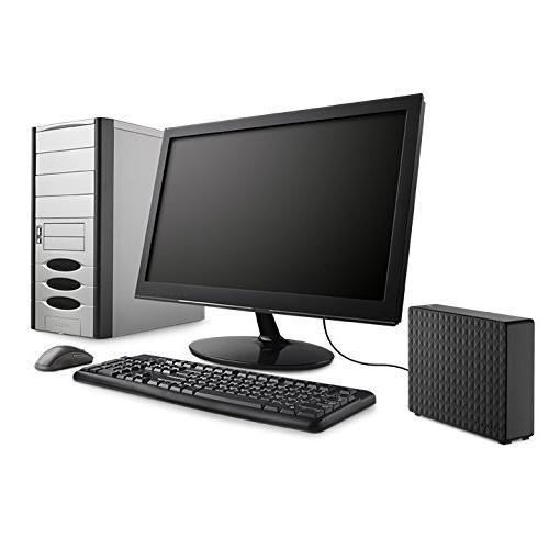 Seagate Expansion 6TB Desktop External Hard 3.0