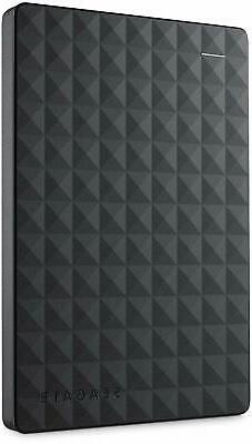 Seagate Expansion Portable 1TB External Hard Drive HDD – U